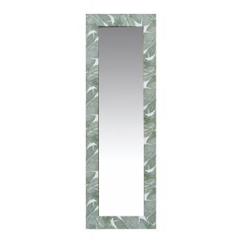 Espejo 7001 Hojas Verdes